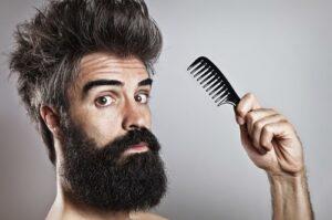 types of facial hair styles medium long images