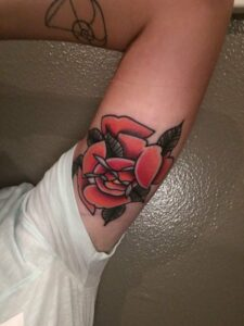 Beautiful Floral Tattoos Designs that Will blow your