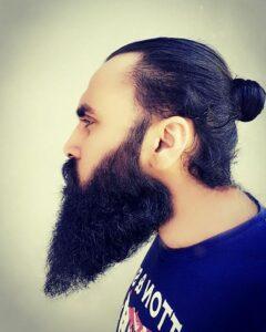Majestic Long Beard Long Beard Styles