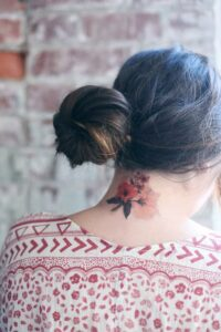 Flower Tattoos With Meaning You'll Want To Get Right