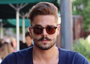 cool beard styles for young guys pictures