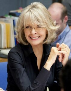layered haircuts for old women images ideas