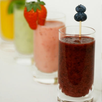 The Best Juice to Fight Aging