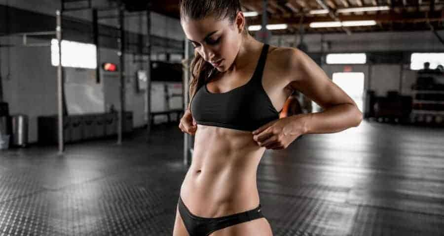 Top Ab Exercises for Women at Home
