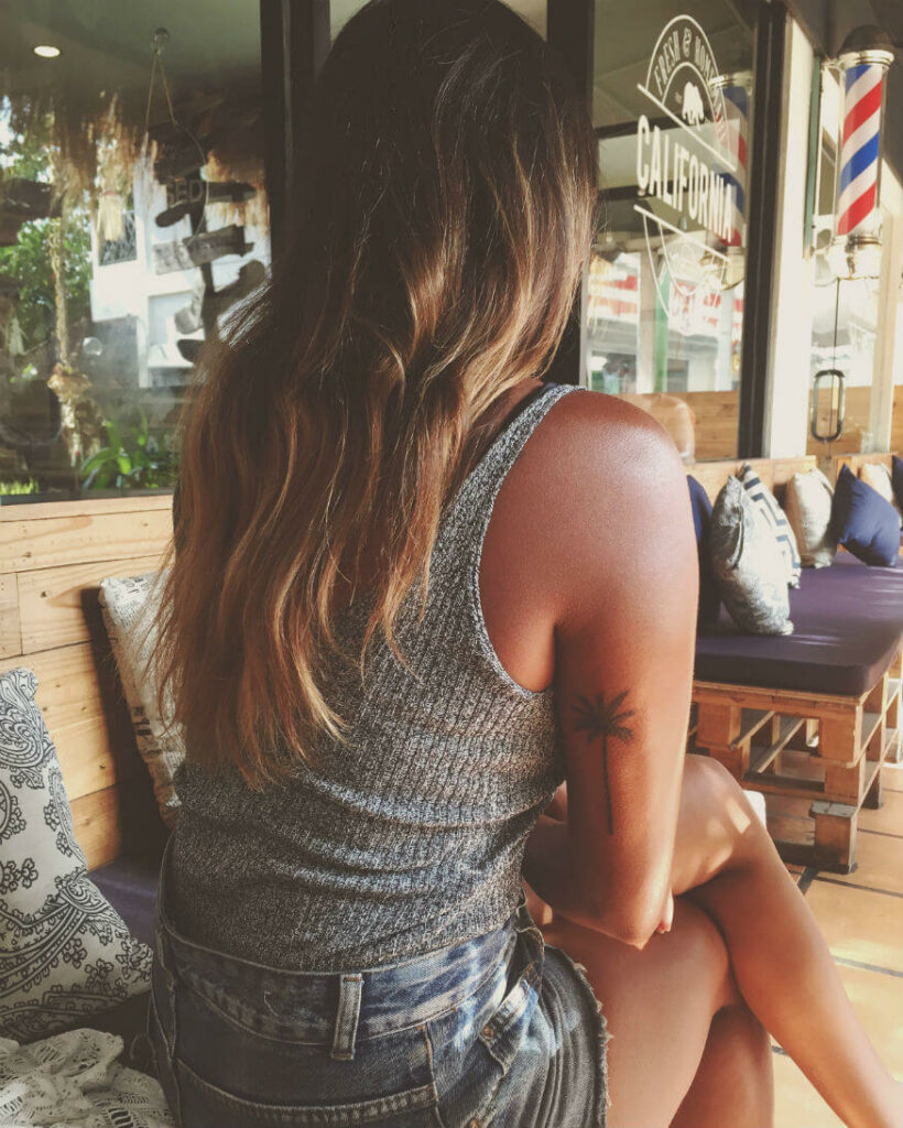 There's a new way to find a tattoo artist while
