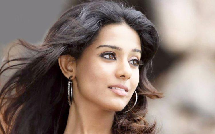Amrita Rao started her now successful career