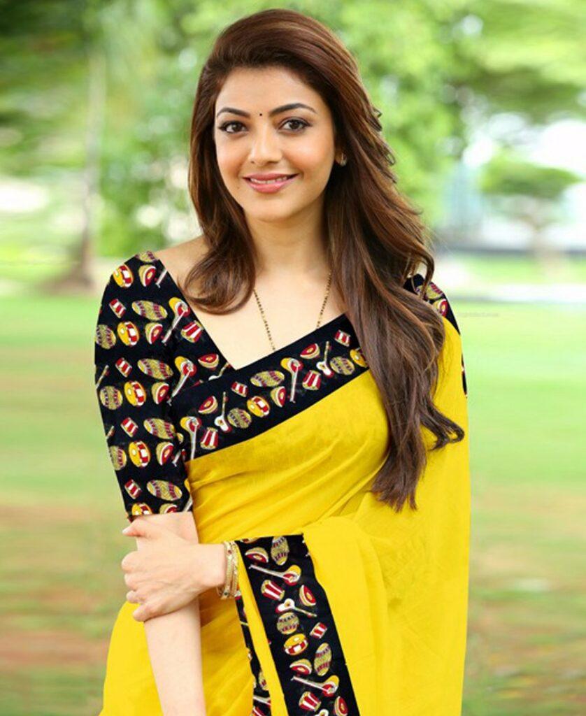 17 Beautiful South Indian Actresses