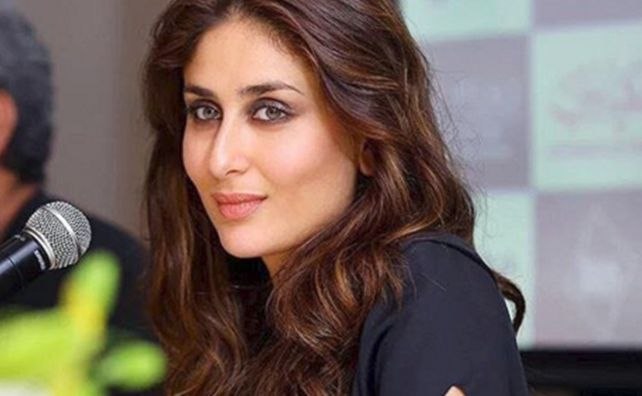 Kareena Kapoor is the fourteenth richest actor in all of India