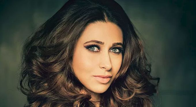 Our tenth richest Bollywood actor is Karisma Kapoor