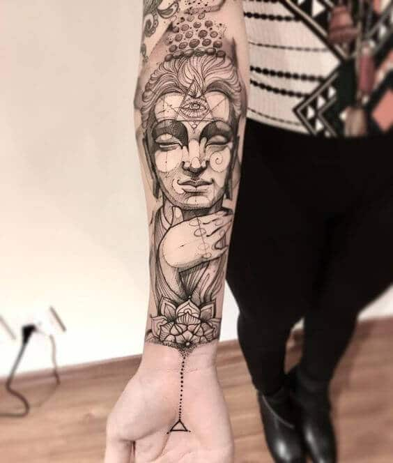 sleeve tattoos for females