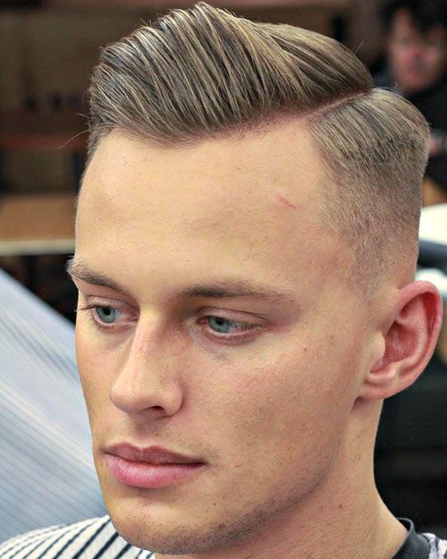 Cool & Stylish Short Hairstyles For Men