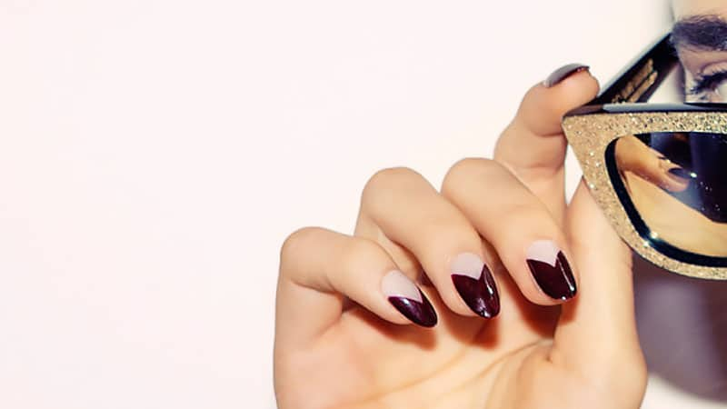 Best Minimalist nails images in