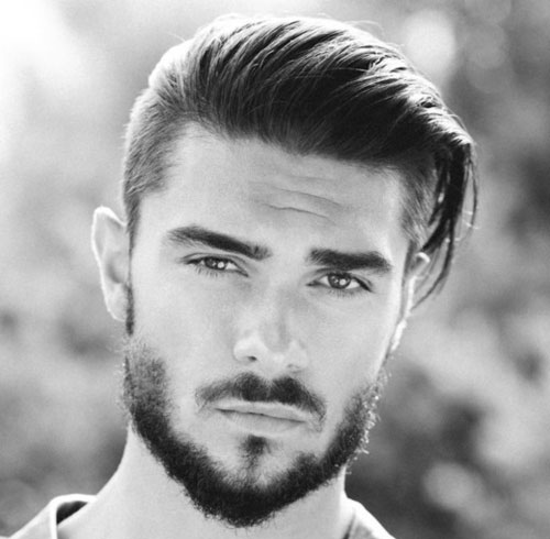 Different Inspirational Haircuts for Men