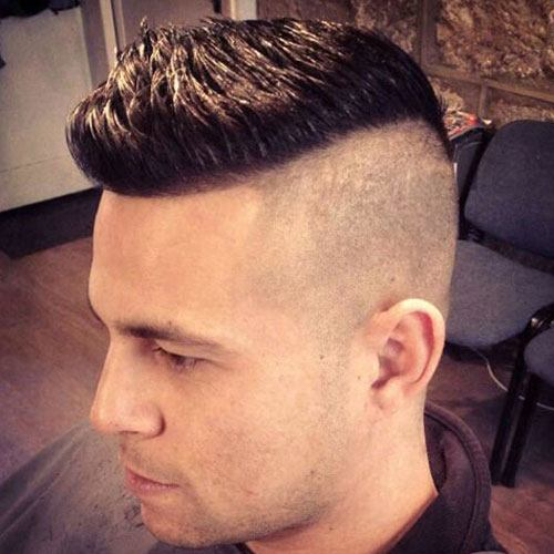 Top  Men's Short Hairstyles - Best Short Haircuts