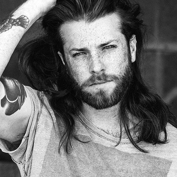 TOP 50 Short Beard Styles For Men