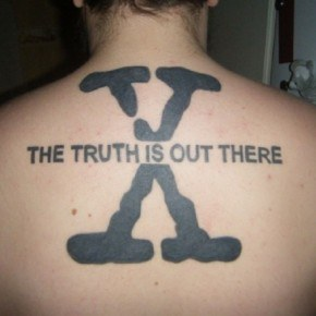 defferent  Inspirational & Meaningful One Word Tattoos