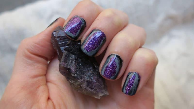 cute acrylic nail ideas