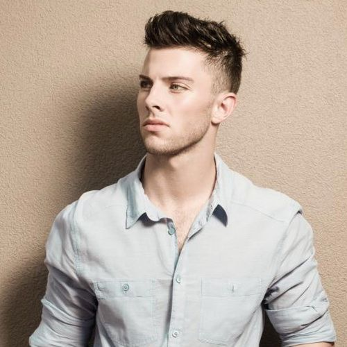 Top  Best Trendy Hairstyles For Men
