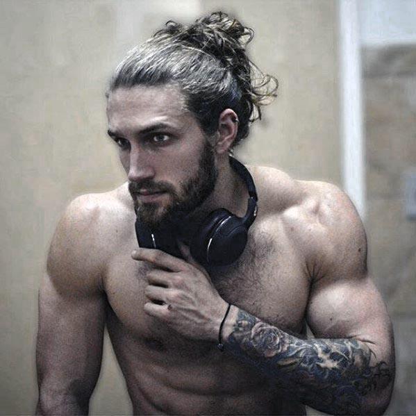 short beard pics for men images