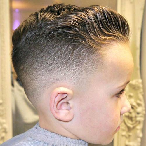 Excellent School Haircuts for Boys  Styling