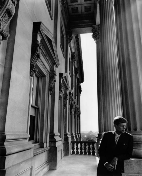 Spectacular Photos Of John F. Kennedy