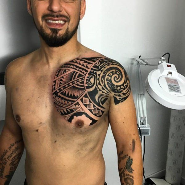 Top Rated Polynesian Tattoo Designs This Year