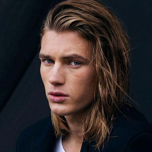 The Best Long Hairstyles For Men now