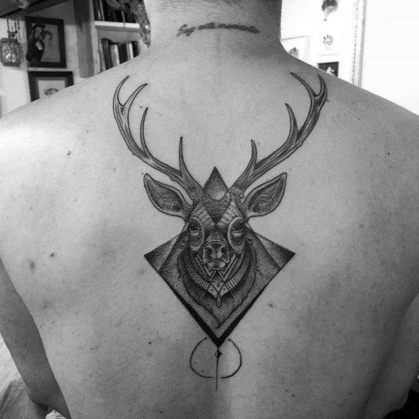 Deer Tattoos Tattoo Pictures And Ideas