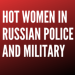 Women in Russian Police