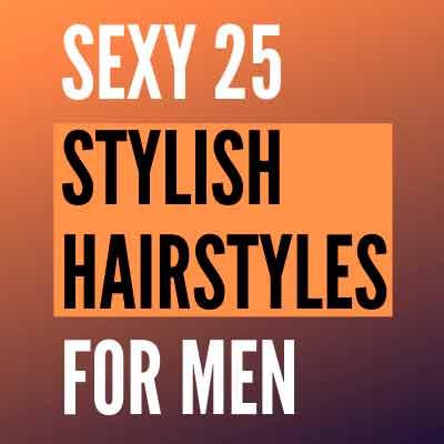 Sexy stylish Hairstyles