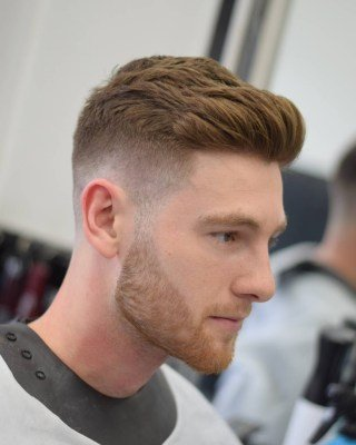 small beard shape pictures ideas