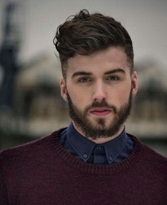 styling a short beard ideas images 2021
