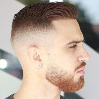 nice beards short  look the perfectly