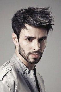 men beard short images 2021
