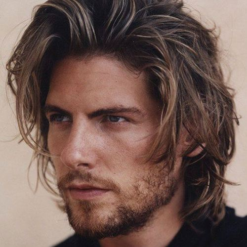 Top Incredible Long Hairstyles & Haircuts For Men