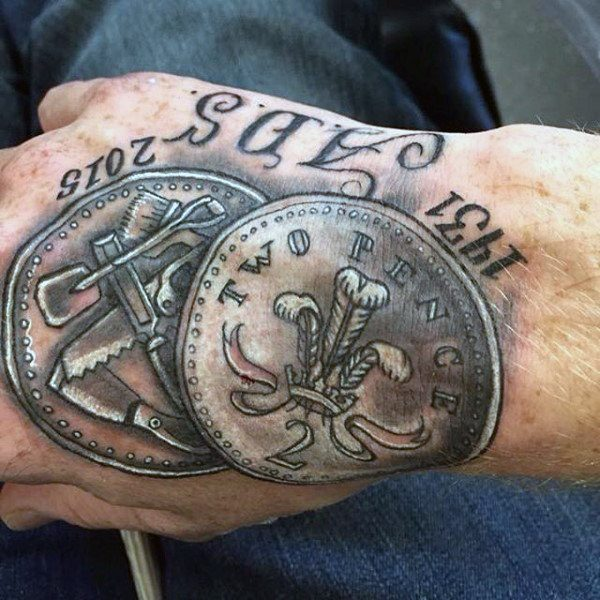 Best Money Tattoo Drawings images