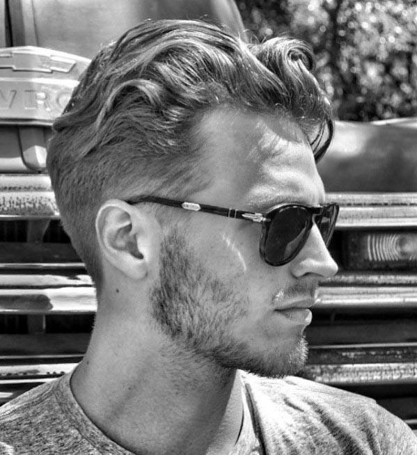 Best Short Beard Styles For Men images