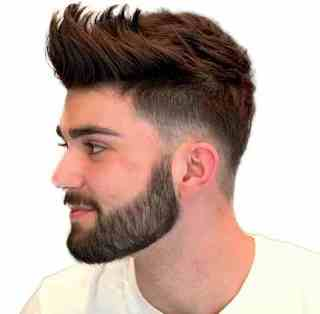 short beard grooming style for guys design images