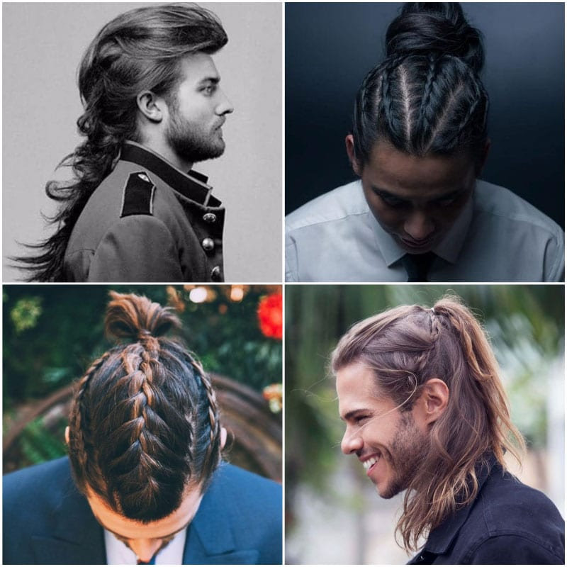 Sexy Hairstyles That Are Actually Easy to Do