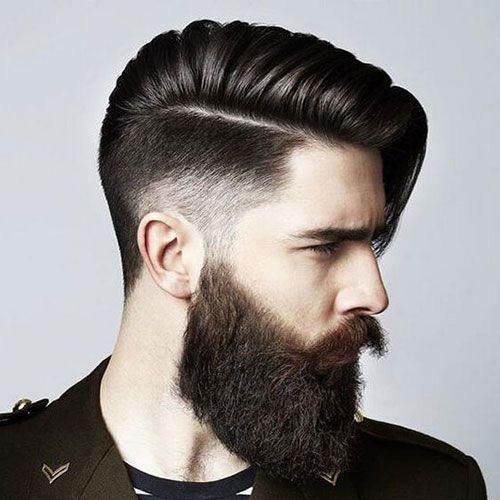 Modern Long Hairstyles For Men