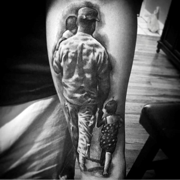 special forces tattoo designs
