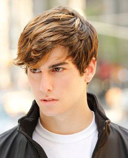 Superior Hairstyles and Haircuts for Teenage Guys