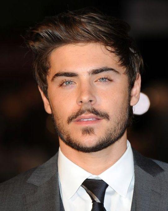 beard style for thin face
