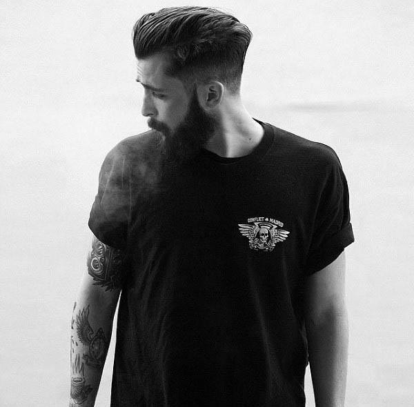 Top 29 Stylish Low Fade Haircuts for Men