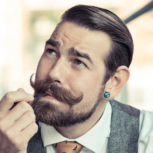 best thin beard growth images