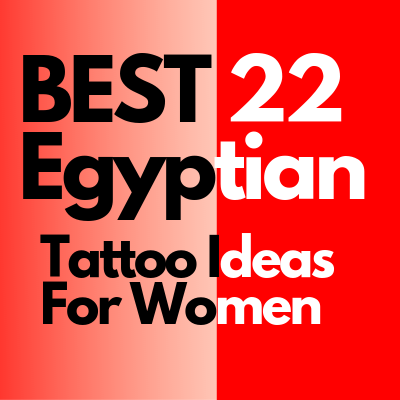 Egyptian Tattoo Ideas