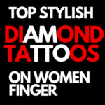 STYLISH DIAMOND TATTOOS