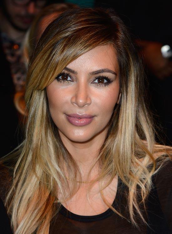 kim kardashian hollywood game hairstyles
