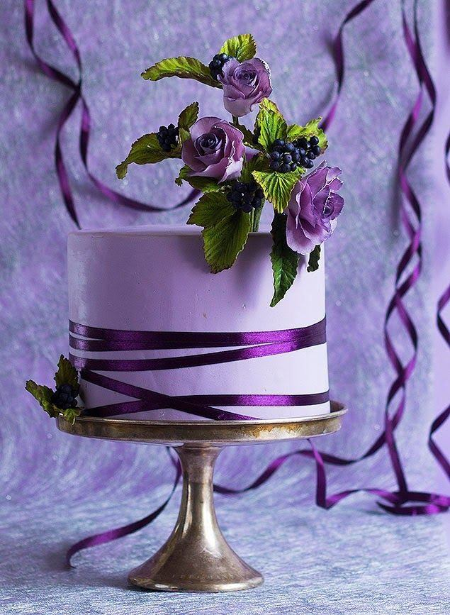 Top 50 beautiful floral wedding cakes are amazing