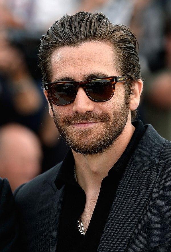 best different kinds of short beards